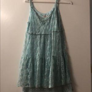 Dresses & Skirts - Tulle dress S-M